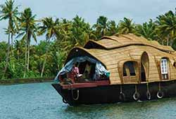 Malabar Backwater Cruise